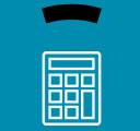 Icono de presupuesto de control de plagas